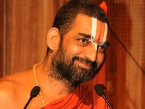 Chinna Jeeyar Swamiji