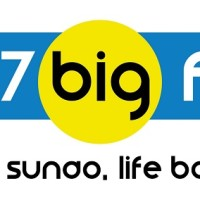 92.7 BIG FM Logo
