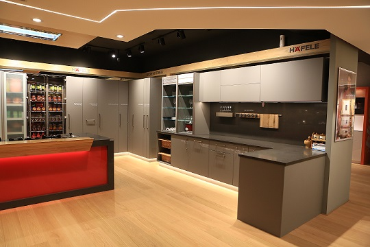 Faceinews.com » Häfele opens a state-of-the-art Design ...