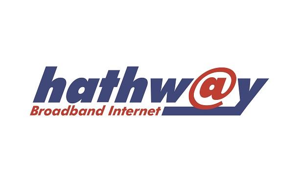 Hathway Logo