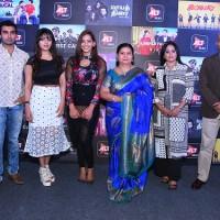 Mr. NachiketPantvaidya, CEO, ALTBalaji with MAya Thirai Team