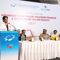From left - Dr Sandep Attawar, Dr R Ravikumar, Mr Anand Mohan IPS, Mr Subburaj, Dr Ramaswamy