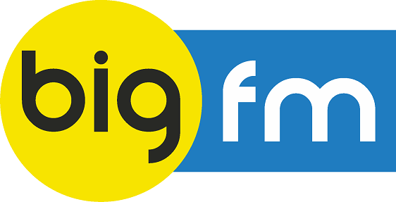 BIGFM Logo