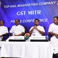 L-R Mr. Ravichandran, General Manager, Mr. Vijaykumar, Director, Mr. Sugumar , Executive Director and Mr. Kamalahassan – Managing Director - 3
