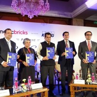 Magicbricks-KPMG report launch by Mr. Amitabh Kant, CEO, Niti Aayog