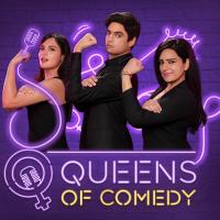 Queens of Comedy on TLC