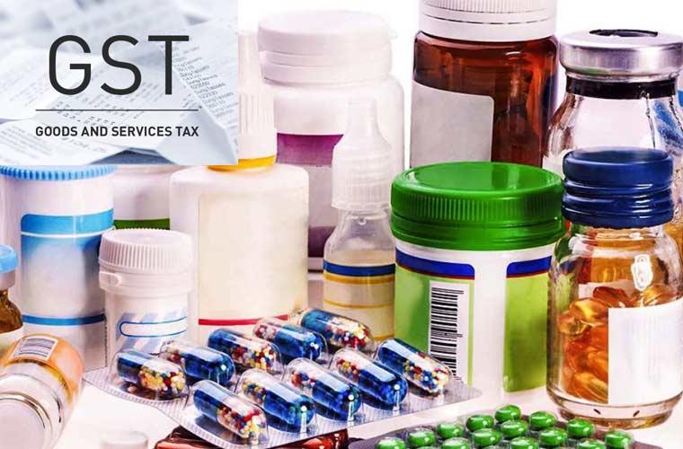 gst health