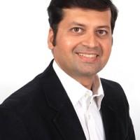 Vikram Tanna, VP, Head of Advertising Sales & Business Head of Regional ...