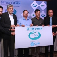 CSIR CLRI in association with NS ECO Solution launched Global First Dry Tan Technology- a revolutionary product in Leather Tanning.