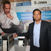 Deep Agarwal, Regional Sales Director – India, Zebra Technologies APAC