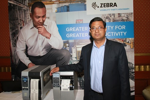 Zebra Technologies Unveils High-Performance Industrial Printers as Manufacturers Seek to Increase Operational Visibility and Productivity