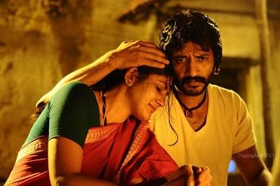 """Kalathur Gramam"" Tamil Film Review by MATHIOLI RAJAA"