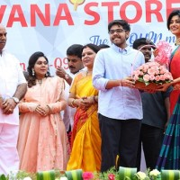 Saravana Stores The Crown Mall Inauguration at OMR - Photo 2