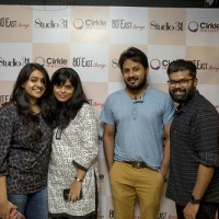 Aswini + Aishwarya + Arun + Pranesh