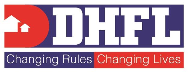 DHFL logo