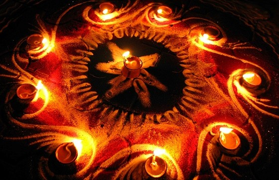 KARTHIGAI DEEPAM: DIVINE FIRE SYMBOLIZING THE DAWN OF AUSPICIOUSNESS