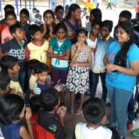 Ola Chennai Driver Partner Children on one day educational trip