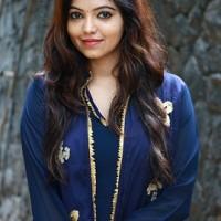 Actress Athulya Ravi 005