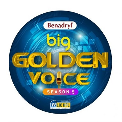 Big FM-Benadryl BIG Golden Voice 5_Bangalore