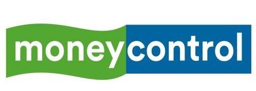 Moneycontrol Logo