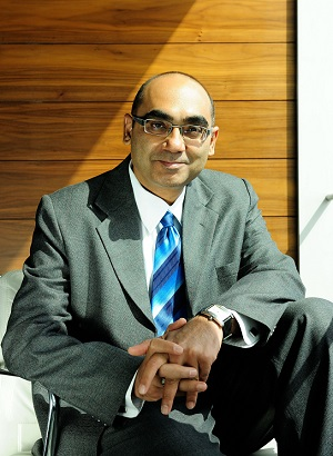 Mr. Harshil Mehta, Jt. Managing Director and CEO, DHFL