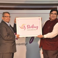 Sterling Holiday & Resorts- Mr.Ramesh Ramanathan-MD and Mr.Peshwa Acharya- CMO (Left to Right)