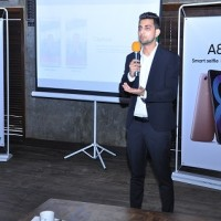 Mr. Suhail, Product Manager, OPPO Mobiles India