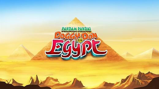 Pakdam Pakdai DoggyDon in Egypt