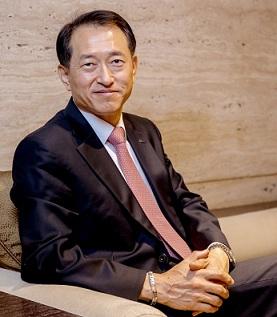 Yong S Kim