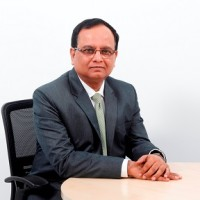 Mr.Kalyan Basu, MD & CEO, Invoicemart