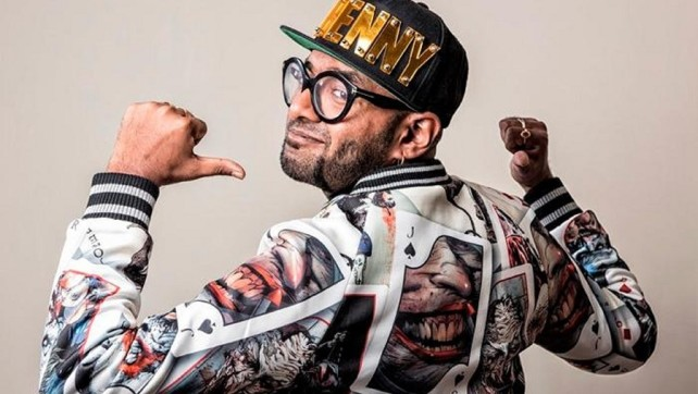 Benny Dayal performing LIVE at Forum Vijaya Mall on the 24th Feb