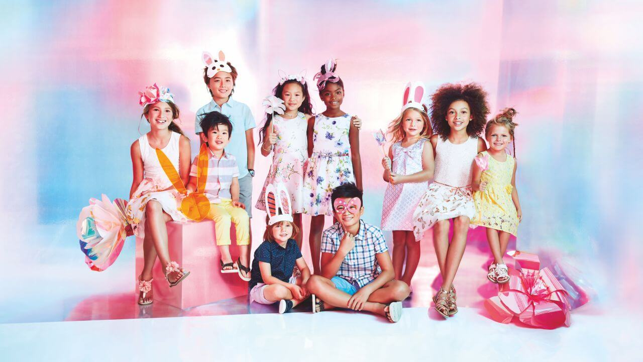 Junior's fashion week to showcase spring summer 2018 - Photo