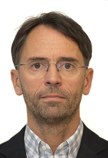 SKF New MD_Carl Orstadius