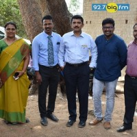 92.7 BIG FM CHENNAI COMPLETES PHASE ONE OF TOILET AWARENESS CAMPAIGN