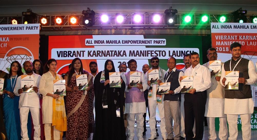 AIMEP unveling its manifesto