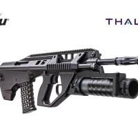 F90 Assault Rifle-MKU-THALES