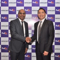 FedEx Express expands its retail footprint in India through strategic alliance with Wirecard