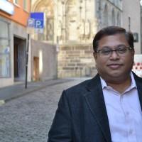 Sudip Ghose, Vice President - Marketing, V.I.P Industries