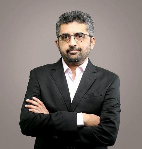 Ajay Bhalwankar - Business Head Marathi GEC