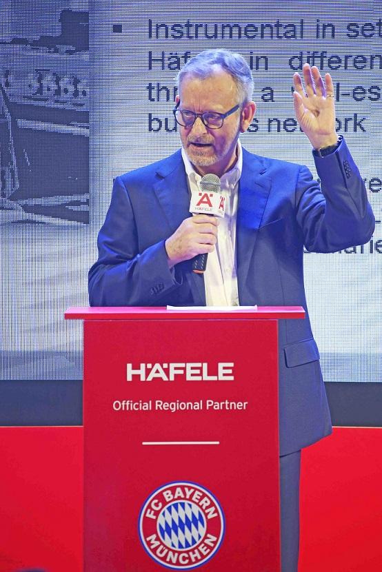 Hafele-FCB Image