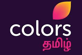 colours tamil tv