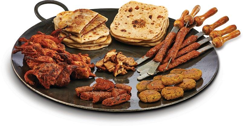 tawa shot all food