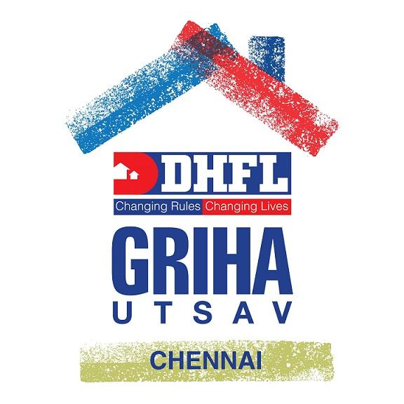 Chennai - Griha Utsav - Logo