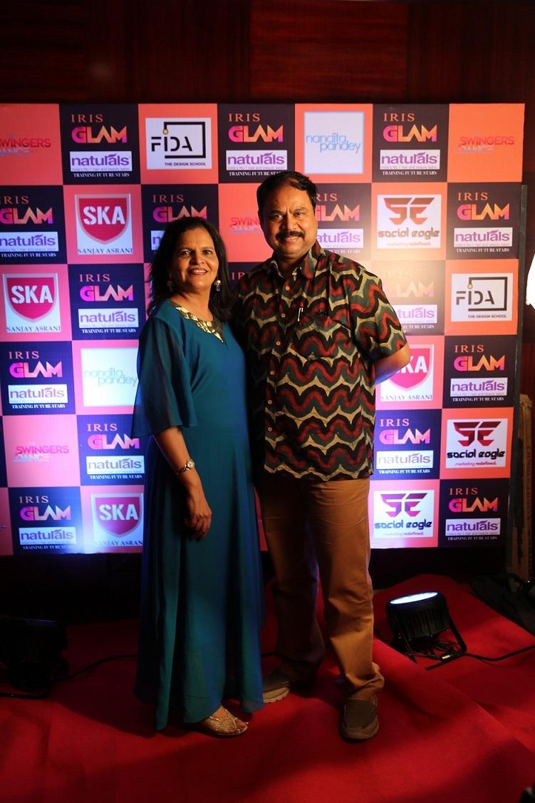 Latha and Ck Kumaravel