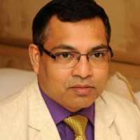 Dr. Atish Chattopadhyay, Director, IFIM Business School