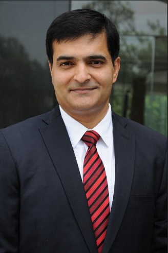 Mr. Ashish Saraf