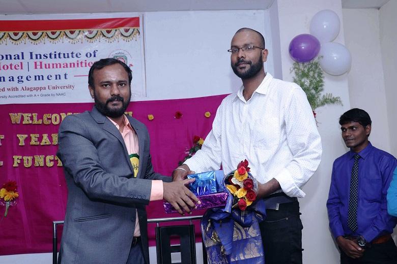 NIHM Ist Year Inauguration 5