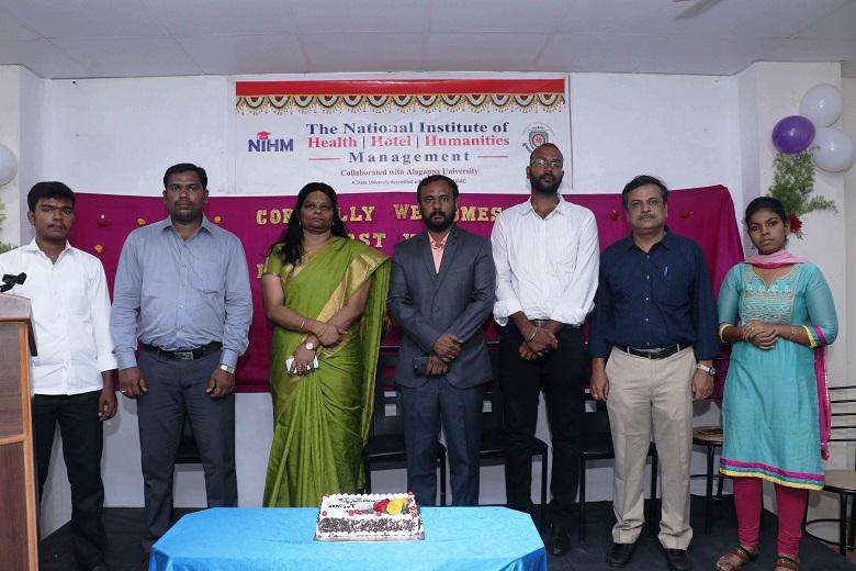 NIHM Ist Year Inauguration 7