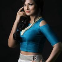 Ramya Pandian Photos 023