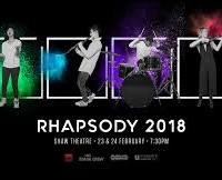 Rhaspody
